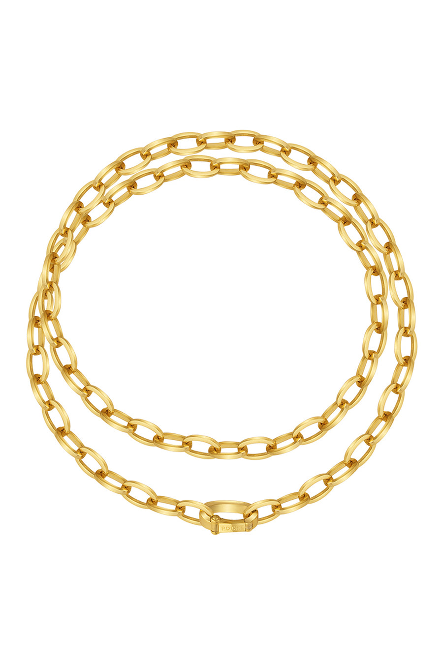 Vogue Double Chain
