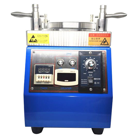 FONS-550D Production Fiber Polishing Machine - Faytek