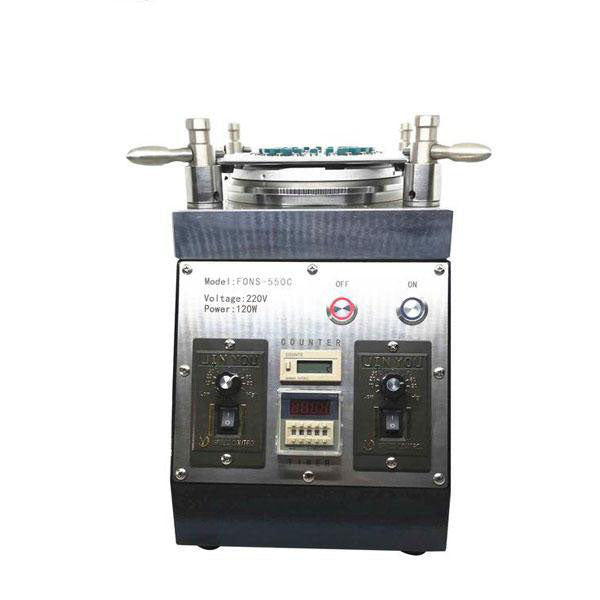 faytek-optical-polishing machine