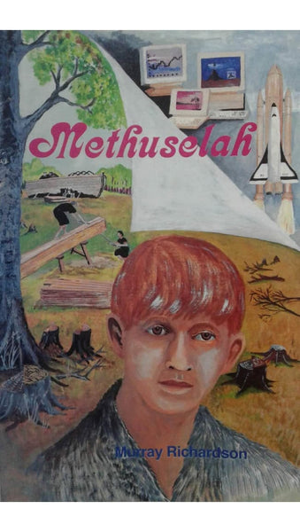 Methuselah (FREE with orders over $50)