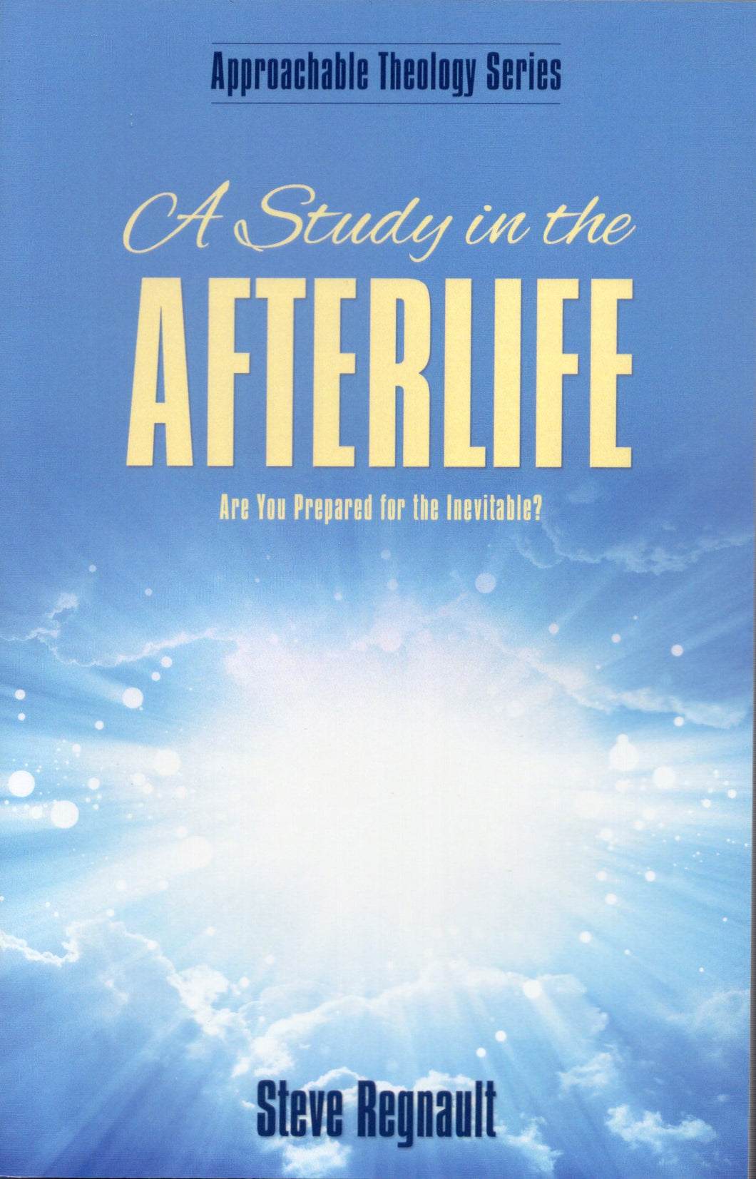 A Study in the Afterlife