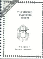The Church Planting Wheel