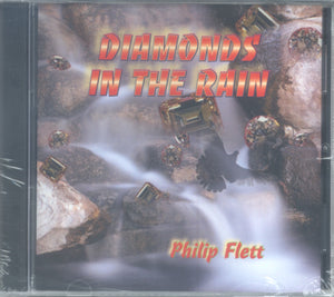 "Philip Flett - ""DIAMONDS IN THE RAIN"""