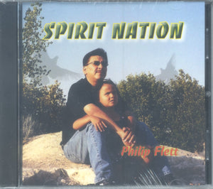 "Philip Flett - ""SPIRIT NATION"""