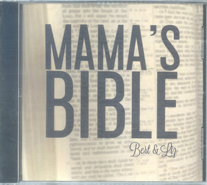 "Bert and Liz Genaille - ""MAMA'S BIBLE"""