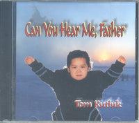 "Thomas Kutluk - ""CAN YOU HEAR ME, FATHER?"""