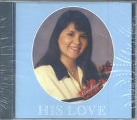 "Carolanne Lovegrove - ""HIS LOVE"""