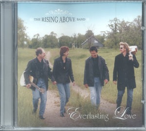 "Rising Above Band - ""EVERLASTING LOVE"""