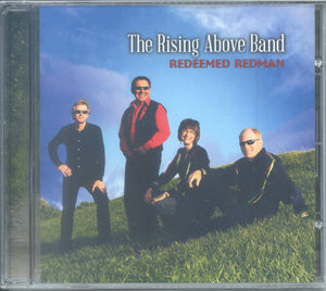 "Rising Above Band - ""REDEEMED REDMAN"""
