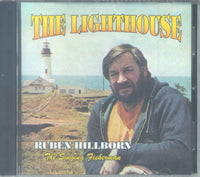 "Ruben Hillborn (the Singing Fisherman) - ""THE LIGHTHOUSE"""