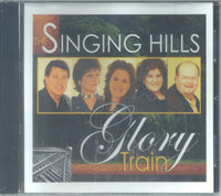 "The Singing Hills - ""GLORY TRAIN"""