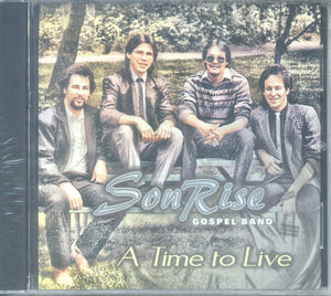 "SonRise Indian Gospel Band - ""A TIME TO LIVE"""