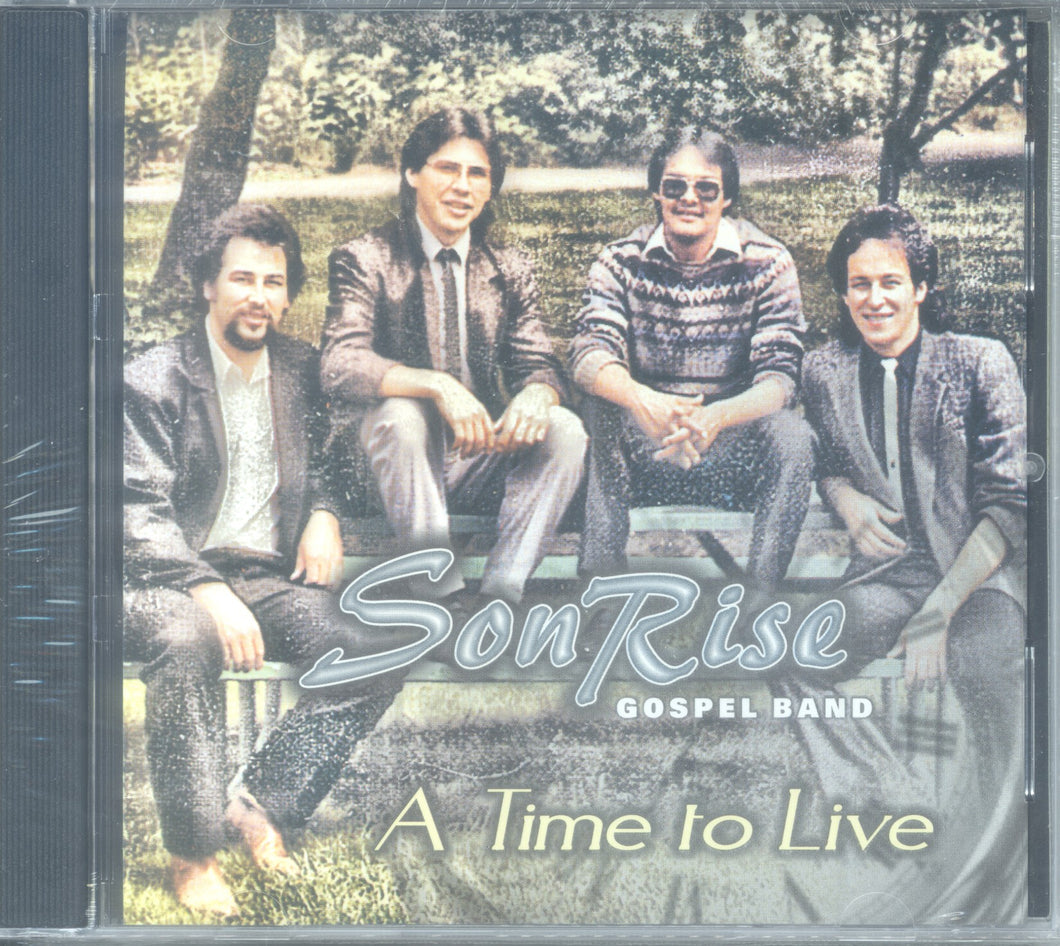 SonRise Indian Gospel Band -