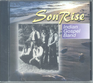 "SonRise Indian Gospel Band - ""INDIAN GOSPEL BAND"""