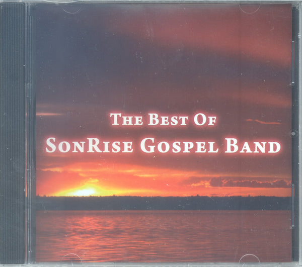 SonRise Gospel Band (The Best Of)