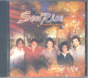 "SonRise Indian Gospel Band - ""THIS JOY IS MINE"""