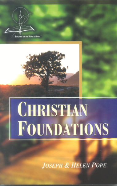 Christian Foundations - Free PDF