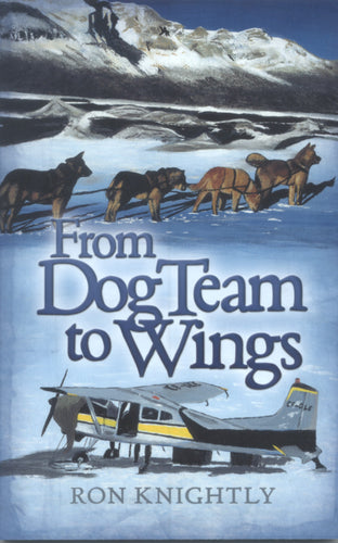 From Dog Team to Wings