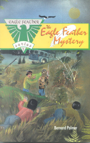 The Eagle Feather Mystery