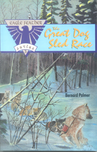 The Great Dog Sled Race