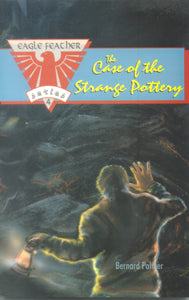 The Case of the Strange Pottery