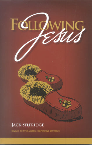 Following Jesus - Free PDF