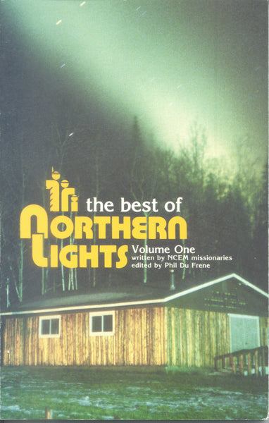 The Best of Northern Lights