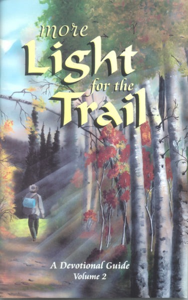 More Light for the Trail