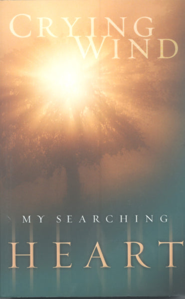 Crying Wind/My Searching Heart