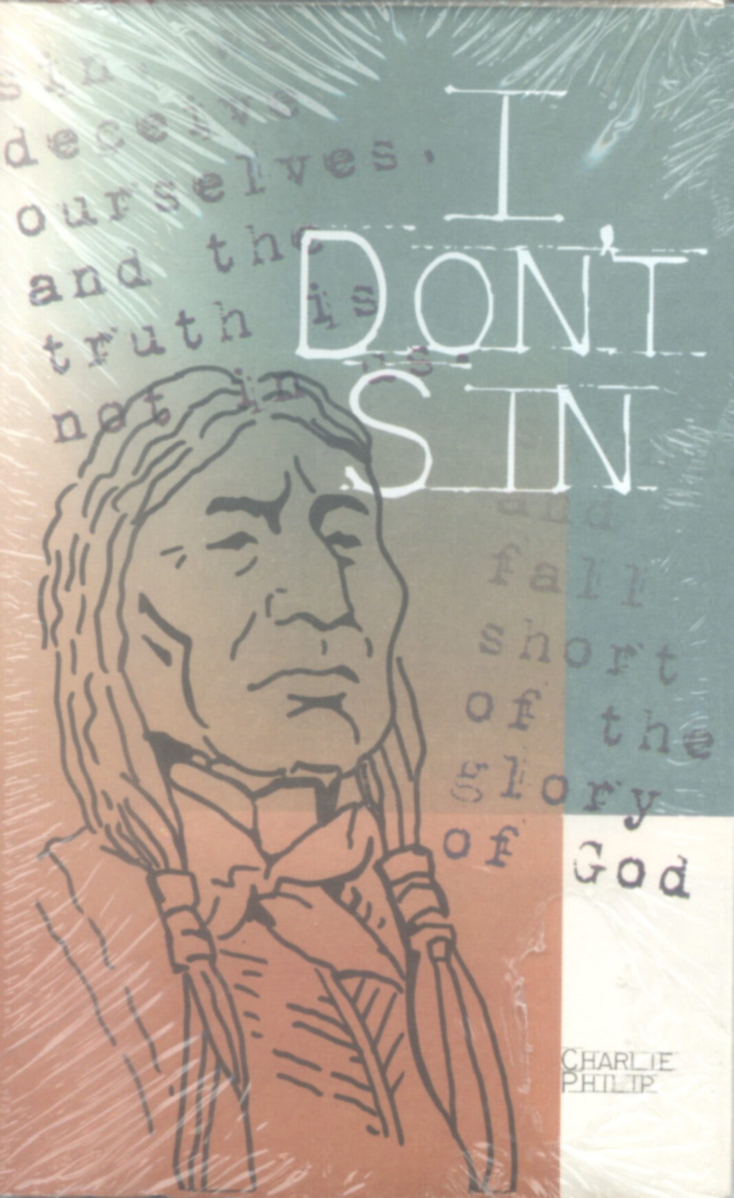 I Don't Sin!