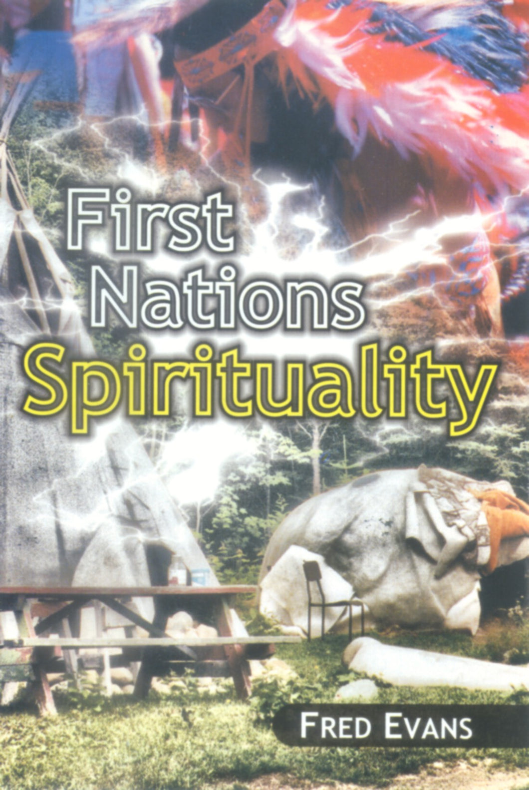 First Nations Spirituality