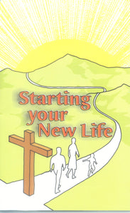 Starting Your New Life