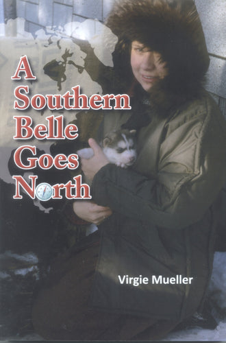 A Southern Belle Goes North