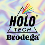 "Tøjdyr holo-tech / SH3 / 8.8"" - Brodega Skateboards"
