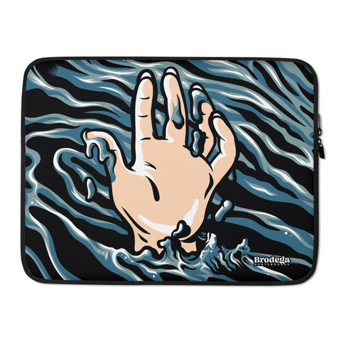 Møgdyr / Laptop Sleeve - Brodega Skateboards