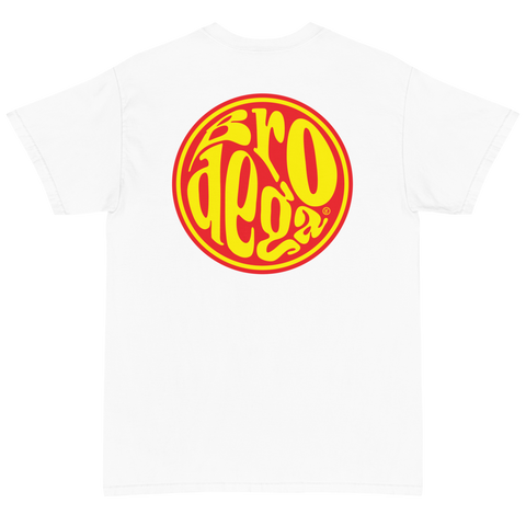 Full Circle / T-Shirt - Brodega Skateboards