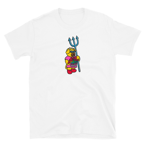 Tøjdyr / T-Shirt - Brodega Skateboards