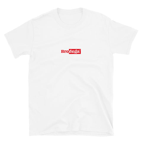 Box / T-Shirt - Brodega Skateboards