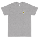Tøjdyr Badge / T-Shirt - Brodega Skateboards