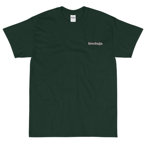 Brodega / T-Shirt - Brodega Skateboards