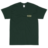Lose Your Breath / T-Shirt - Brodega Skateboards