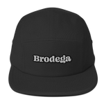 Brodega / 5-Panel - Brodega Skateboards