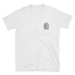 Fire Hydrant / T-Shirt - Brodega Skateboards