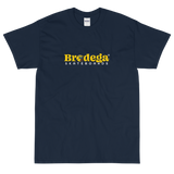 Sidekick / T-Shirt - Brodega Skateboards