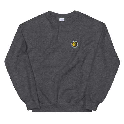 Tøjdyr Badge / Sweatshirt - Brodega Skateboards