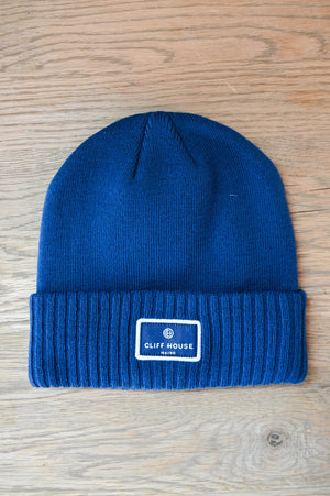 Open image in slideshow, Cliff House Beanie