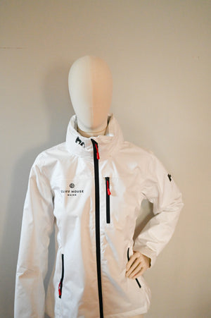 Open image in slideshow, Womens Crew Jacket by Helly Hansen