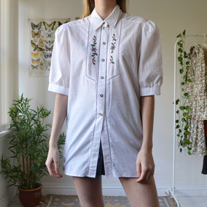 Cottage blouse
