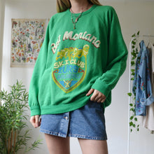 Load image into Gallery viewer, Sporty sweatshirt