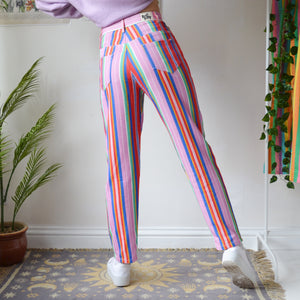 Lollipop jeans